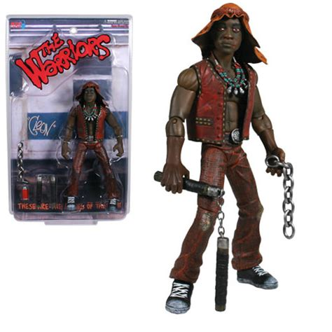 film action figures the warriors action figures the warriors movie site