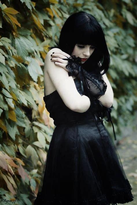 Victorian Goth goth girls picmia