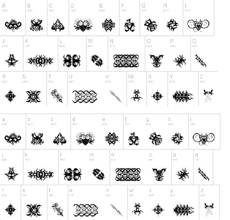 tribal tattoos symbols and meanings symbol meanings