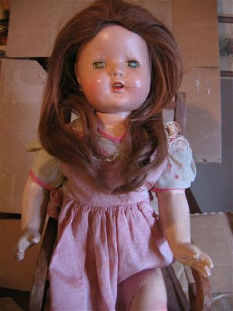 composition doll repair restoration the world s catalog of ideas