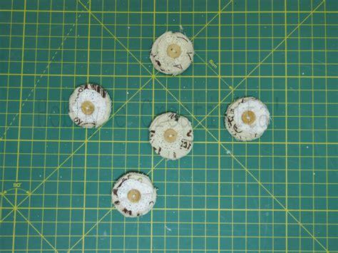 fiori stoffa tutorial fiori di stoffa shabby tutorial semplice hobby e