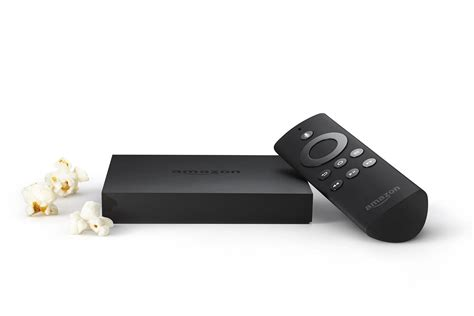 amazon tv amazon unleashes firetv a 99 set top box taking aim at