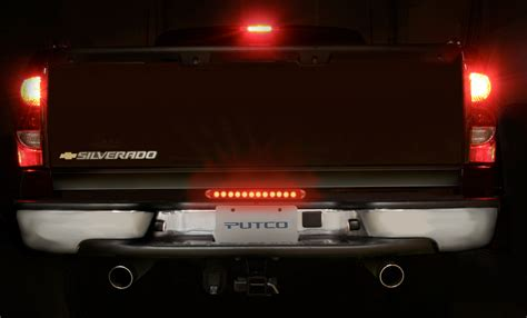 Putco 940015 Led Tailgate Light Bar Tailgate Led Light Bars