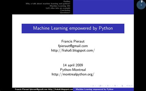 latex tutorial for presentation ppt 2013 afficher table de mati 232 re de la pr 233 sentation