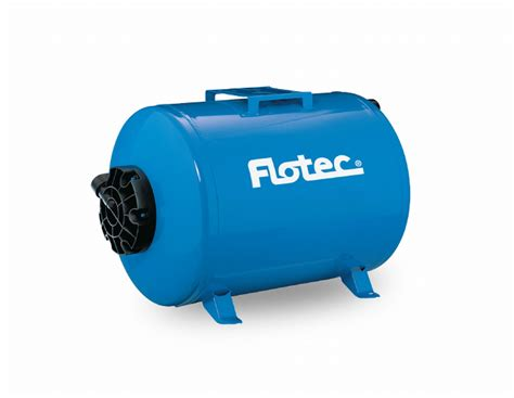 Pressure Nks pentair fp7110th pre charged pressure tank horizontal 19gal equiv to 42gal