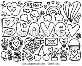 cute doodles stock images royalty free images amp vectors