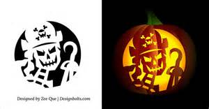 10 free printable scary pumpkin carving patterns stencils amp ideas
