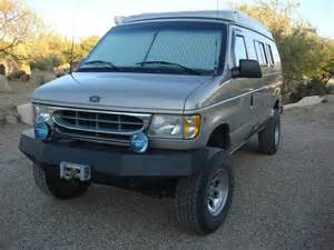 Ford E350 4x4 For Sale Ford 4x4 Sportsmobile For Sale Autos Post