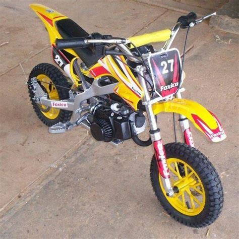 Who Invented Suzuki Facts About Dirt Bikes With Pictures Ehow