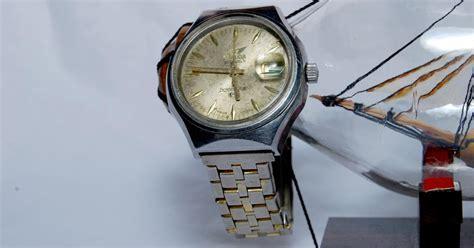 Jam Tangan Swiss Army Vintage jam tangan rolex swiss made
