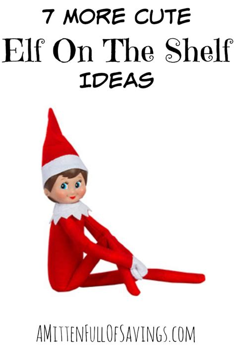 How To Become A On The Shelf by 7 More On The Shelf Ideas
