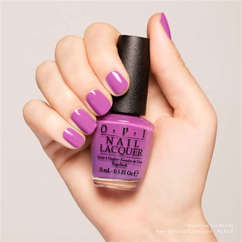 Buy Opi Nail by I Manicure For Nail Lacquer Opi