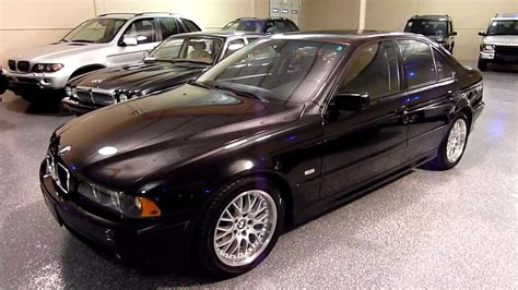 2002 Bmw 530i Review by 2002 Bmw 530i 4dr Sedan Sport Package 2122 Sold