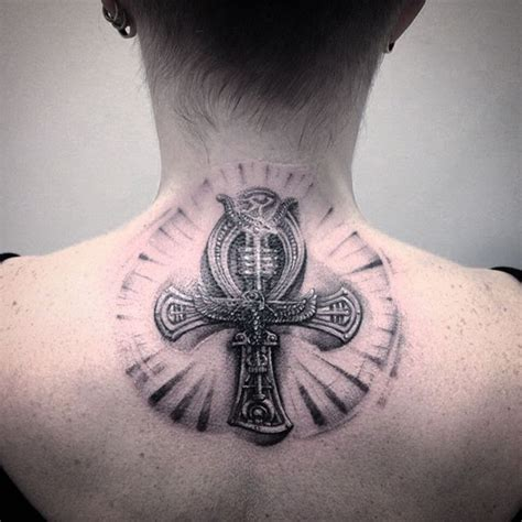 ankh tattoo on wrist ankh designs ideas and meaning tattoos for you