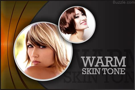 hair color for warm skin tone best hair color ideas to get the right color for yourself