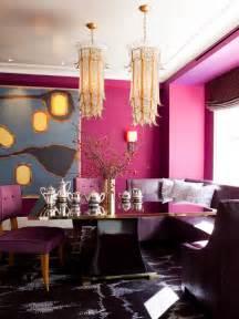 Color Interior Design Interior Design Color Trends For 2017