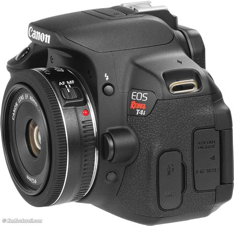 t4i canon rebel t4i eos 650d review