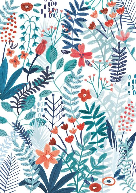 floral print background best 25 floral pattern wallpaper ideas on