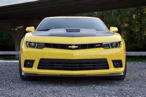 2015 chevrolet camaro ss 1le driven picture 635751