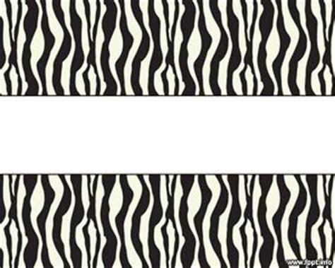 templates for zebra printer zebraprint powerpoint