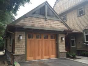 craftsman style garages magnificent carriage house garage doors vogue toronto