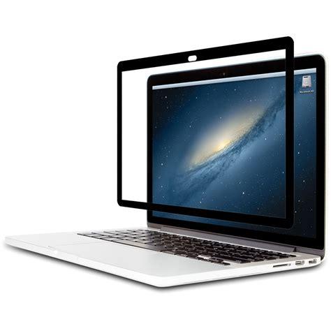 Screen Protector Macbook Pro moshi ivisor screen protector for macbook pro retina 99mo040907