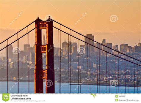 Golden Gate Mba Time by Golden Gate Bridge San Francisco Stock Image Image Of