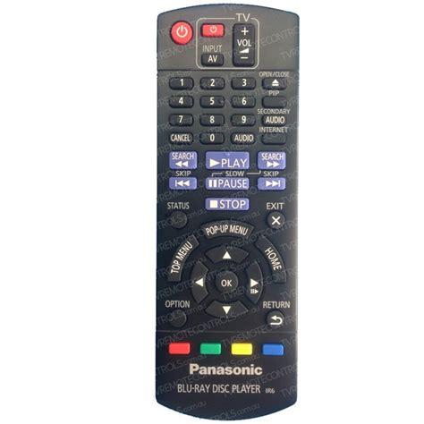 Remote Dvd Panasonic N2qahc000021 Original genuine panasonic n2qayb000956 and dvd player