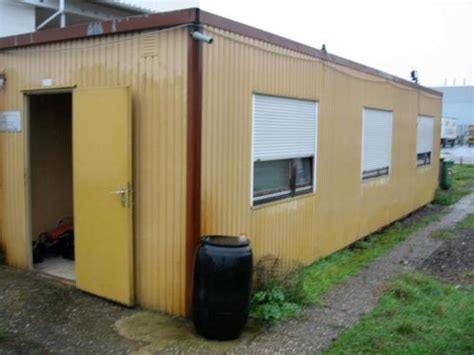 büro albers leer b 195 188 rocontainer container wohncontainer container