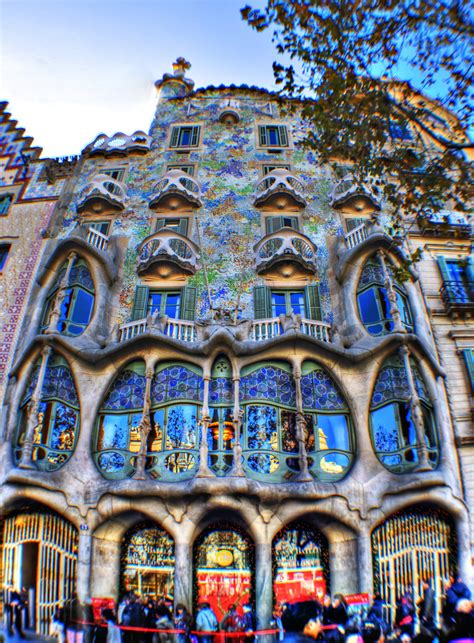 casa a barcellona barcelona tourist guide day 2