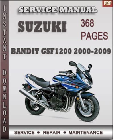 Suzuki Page 3 Best Repair Manual Download
