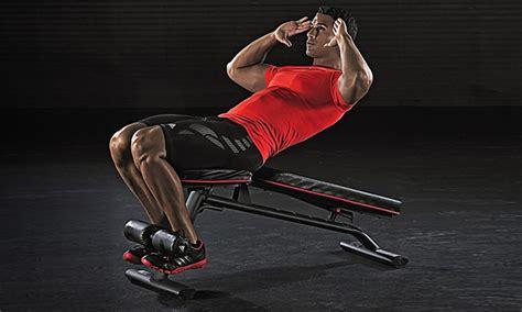 utility workout bench adidas utility workout bench groupon goods