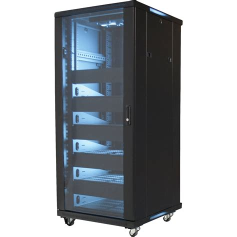 Equipment Racks by Mount Products 19 Quot Equipment Rack Enclosure Eren 27