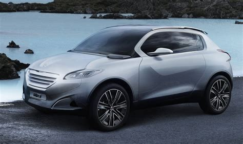 peugeot convertible 2016 peugeot to launch 2008 rx 1008 3 door crossover coupe in