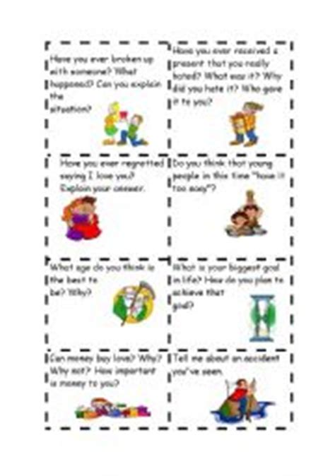 conversation themes for english students english worksheet conversation topics 1