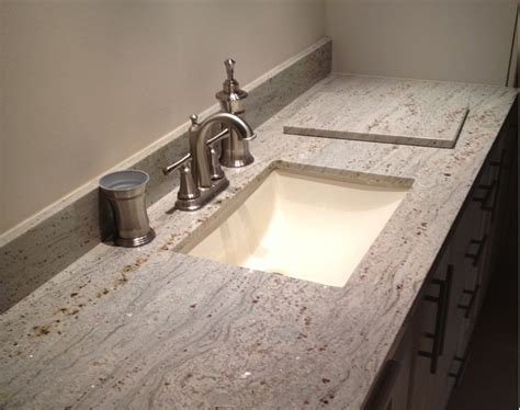 white granite bathroom bathroom granite countertops with white cabinets the