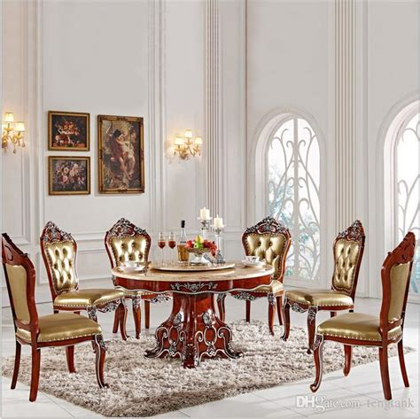 italian style dining room furniture 2018 antique style italian dining table 100 solid wood
