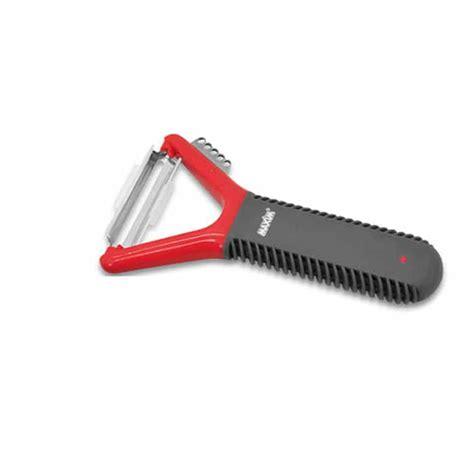 Kuas Masak 2 Pcs Sutil Mini maxim tools 2 in 1 flex grip y peeler dapurnesia