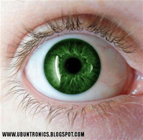 imagenes de ojos verdes claros el significado del color de tus ojos taringa