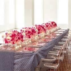 wedding ideas pink and grey wedding ideas