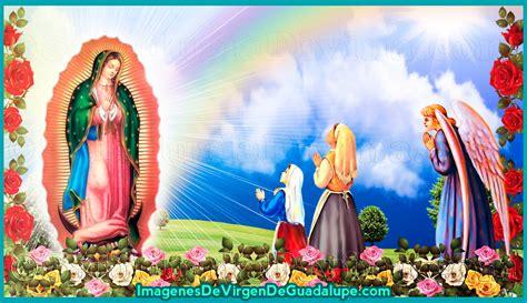 imagenes de las apariciones de la virgen de guadalupe a juan diego apariciones de la virgen imagenes de virgen de guadalupe