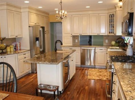 diy kitchen cabinet ideas diy painting kitchen cabinets ideas image mag