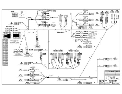 bass wiring diagrams boat wiring schematics on images fuse box and wiring diagram