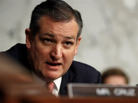 Discussion Senate Floor Immigration - senator casts lone vote against immigration bill