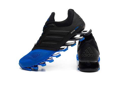 Adidas Springblade Drive 2 0 adidas springblade drive 2 0 black blue nike adidas