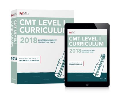 cmt level ii 2018 theory and analysis books wiley cmt official cmt curriculum prep