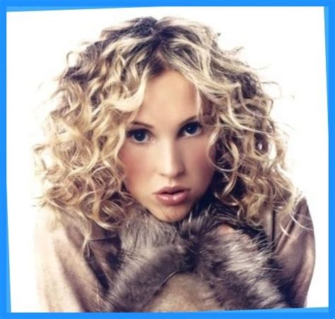 loose perms for medium length hair hair on pinterest perms loose perm and spiral perms