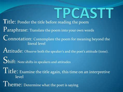 ppt tpcastt powerpoint presentation id 204242