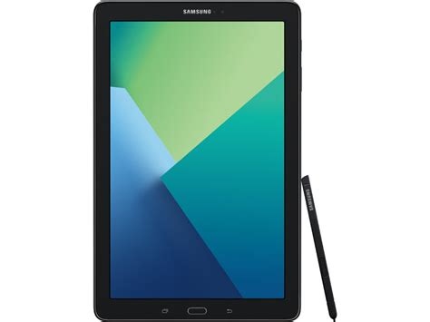 Samsung Tab Not samsung galaxy tab a 10 1 with s pen 16gb wi fi black tablets sm p580nzkaxar samsung us