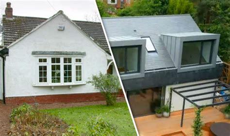 homes   radical makeover   english